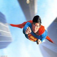 Fly Like Superman